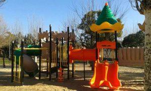 ¿Por qué instalar un parque infantil público?