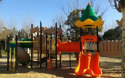 ¿ Por qué son importantes los parques infantiles en las ciudades?
