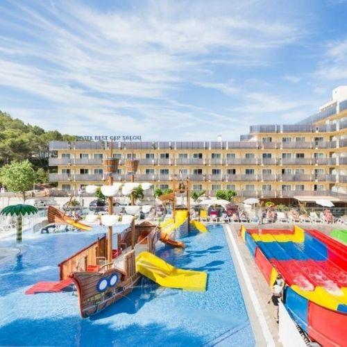 Coyuntura Hotelera Año 2020