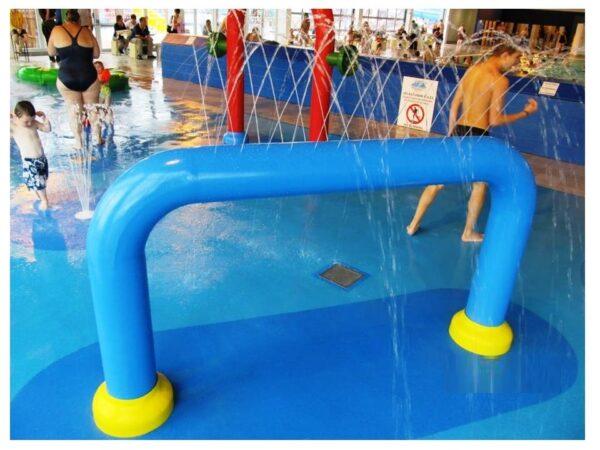Splash Limbo